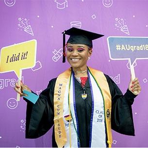 Ashford Alumni Connect